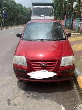 Hyundai Santro Xing 2009 Petrol 55000 Km Driven