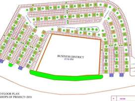 Shops for sale in New City phase I I wah cantt