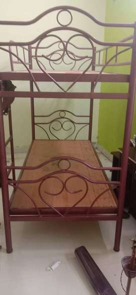 Bunker cot for sale