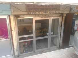 Shop in Hazratganj, Opposite Income TAX office,