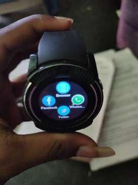 M1 V8 smart watch