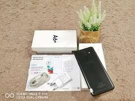 Samsung Galaxy A6+ 2018 Black 4/32, Second Original