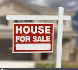 Plot with house for sale in Maruthupandiyar Street, Anna Nagar
