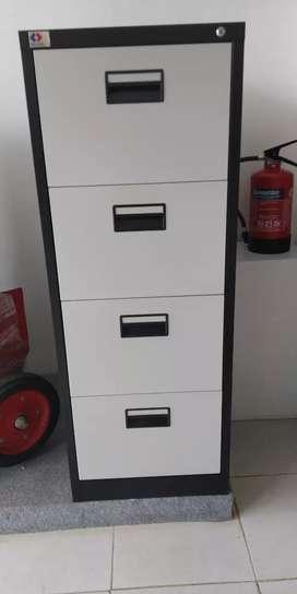Lemari File Secureline