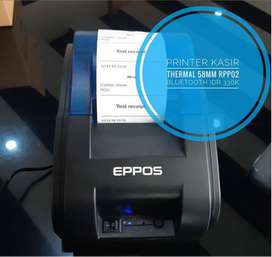 Printer Bluetooth Thermal EPPOS 58mm RPP02