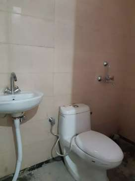 3 BHK Apartment With Common Amenities