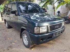 Isuzu panther 2000 diesel tinggal pake