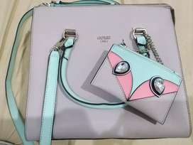 Tas Guess original 100%