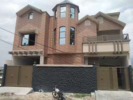 7 marla house for sale in Abbottabad