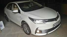 Toyota Corolla Altis 1.8 GL, 2017, Petrol