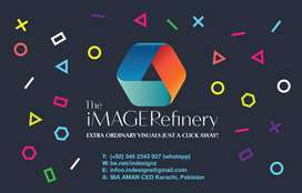iMAGE Refinery | Amazing product for Designers | be(.)net/indesignz