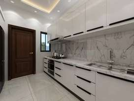 SJ APARTMENTS BRAND NEW FOR SALE BUMPER OFFER OPPOSITE DHA PHASE 10