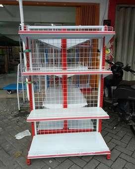 Rak Gondola | Bursa Rak Minimarket