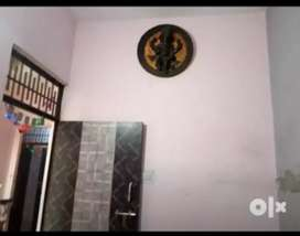 A big size Semi furnished room for rent