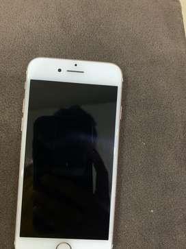 Iphone 7 128GB rose gold good quality