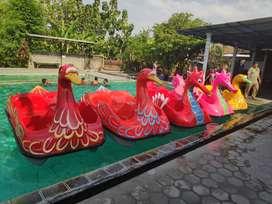 bebek fiber odong playground taman