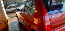 New like condition Tata Indica turbo diesel DLG is for sell Rs.175000