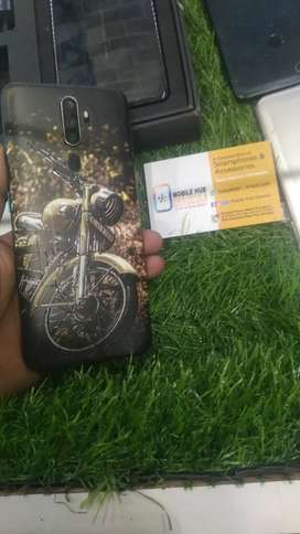 Oppo A9 2020 with Bill box charger 8/128 available for sell or exchang