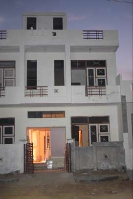 duplex villas available at niwaru road jaipur!