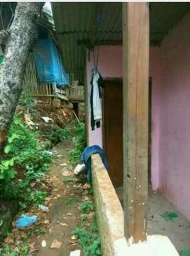 Rumah murah kondisi msh layak pakai