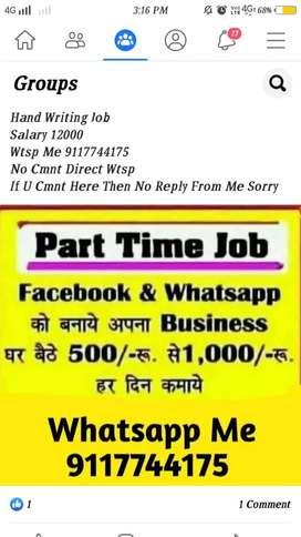 Homebased Jobs