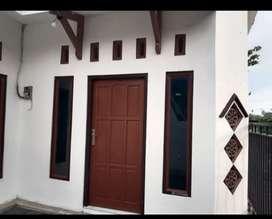 Rumah Murah Ready Siap Huni KT 4 KM 1