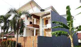 Dijual Rumah Minimalis Komplek Palem Re.Martadinata Palembang