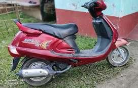 Mahindra Duro DZ  125 cc.,.Verry good conditions