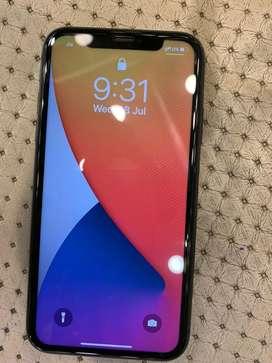 Iphone 11 64 gb black