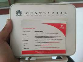 Wifi modium with wires