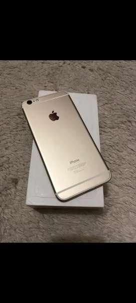 iPhone 6 Plus 16GB Fullset Murah