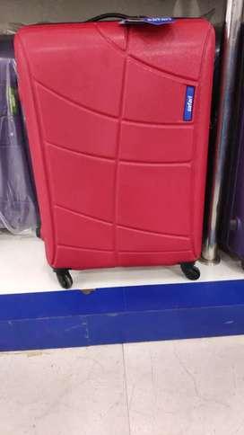 VIP fiber trolley bag