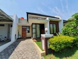 Rumah dekat kampus UNDIP - Aman dan nyaman.