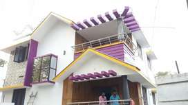 FURNISHED HOUSE FOR SALE IN PALAKKAD