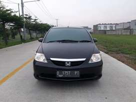 Jarang ada.! Kredit murah Honda City IDSI matic 2003 New look.!!