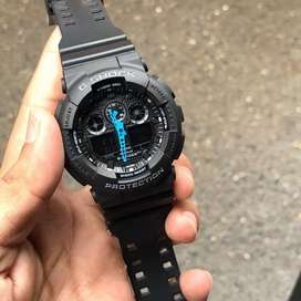 New casio G shock with full box
