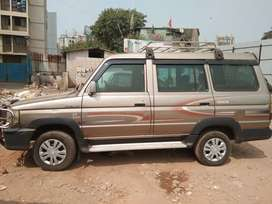 Toyota Qualis 2003 Diesel Good Condition