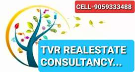 TVR REAL EASTATE &COUNCELTANCY
