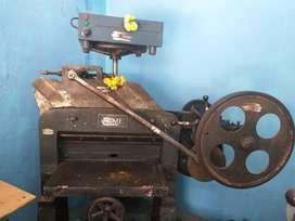 Cutting machine 26 inches