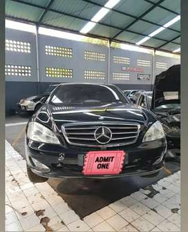 Mercedez Benz S300 AT
