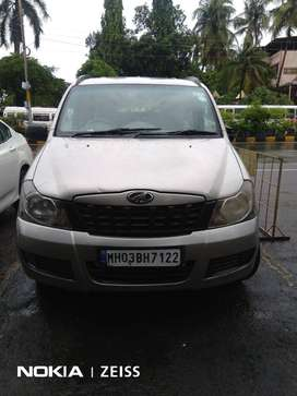 Mahindra Quanto 2013 Diesel Well Maintained
