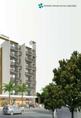 1Bhk 2Bhk New Booking  Navade G+7Story Building