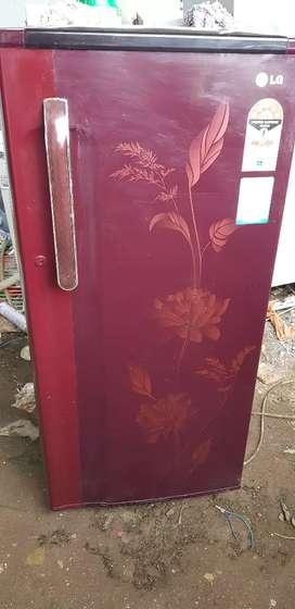 Brand single door fridges starting 3999