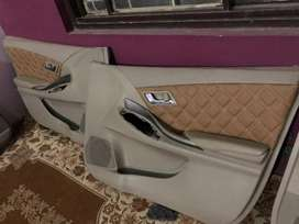 Toyota premio 2007 door luxery cution new condition with nickle locks
