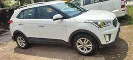 Hyundai Creta 2016 Diesel 93521 Km Driven