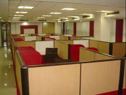 3500sq.ft commercial office available for rent in sadar