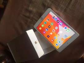 Ipad mini 5 with full box 2 month use hai sirf color gold