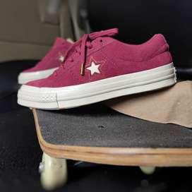 Converse One Star Ox - Original 100%