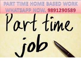 OFFLINE DATA ENTRY JOB/ TYPING WORK Simple Data entry on Ms.Word only.