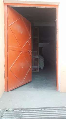 Any office or shop purpose available area 42×20ft.